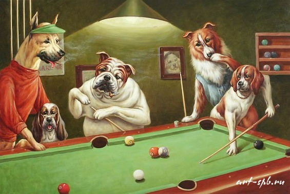 Собак ватсона